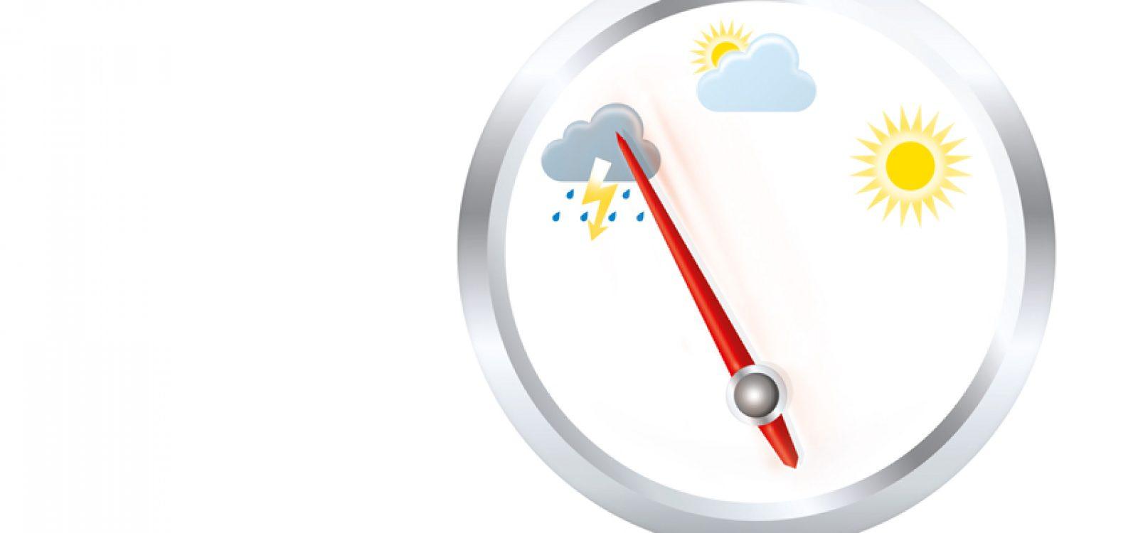 2013 J.P. Morgan – Taylor Fry General Insurance Barometer