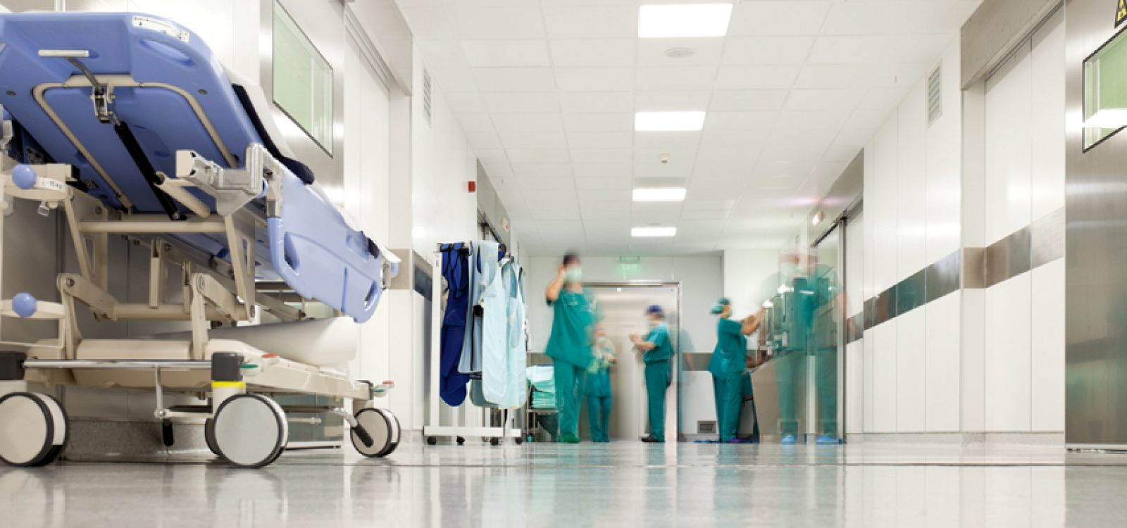 The National Efficient Price for Public Hospital Services – what is it, and what is its impact on the delivery of health services?