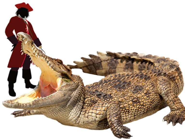 Thumbnail for Never Smile at a Crocodile – The Group Risk Story