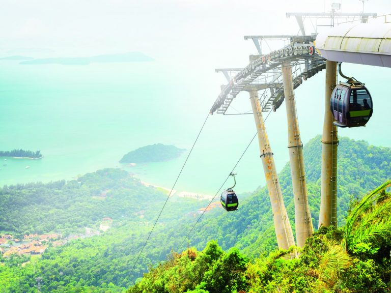 Thumbnail for An Equatorial Perspective – Experiences in Malaysia