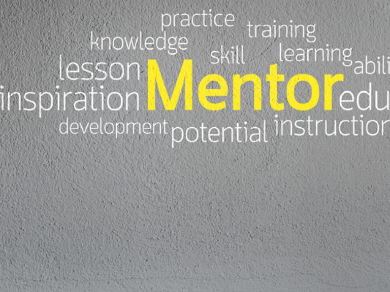 Thumbnail for Mentor Skills – a Practical Example