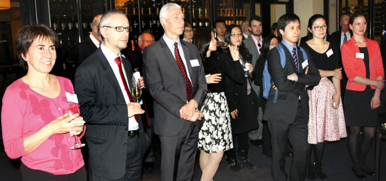 Melbourne Volunteers Cocktail Party