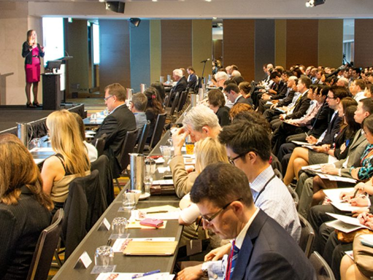 Thumbnail for The Summit that Mattered – General Insurance Seminar Insuring Tomorrow