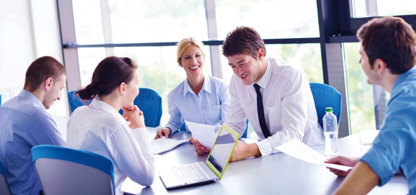 Getting Younger Actuaries Involved in Committees