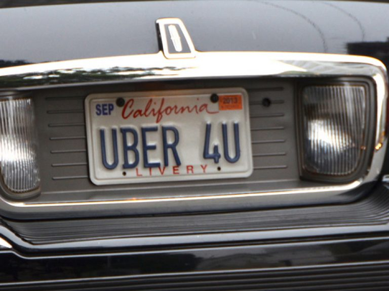 Thumbnail for Is there an Uber future in Australia?