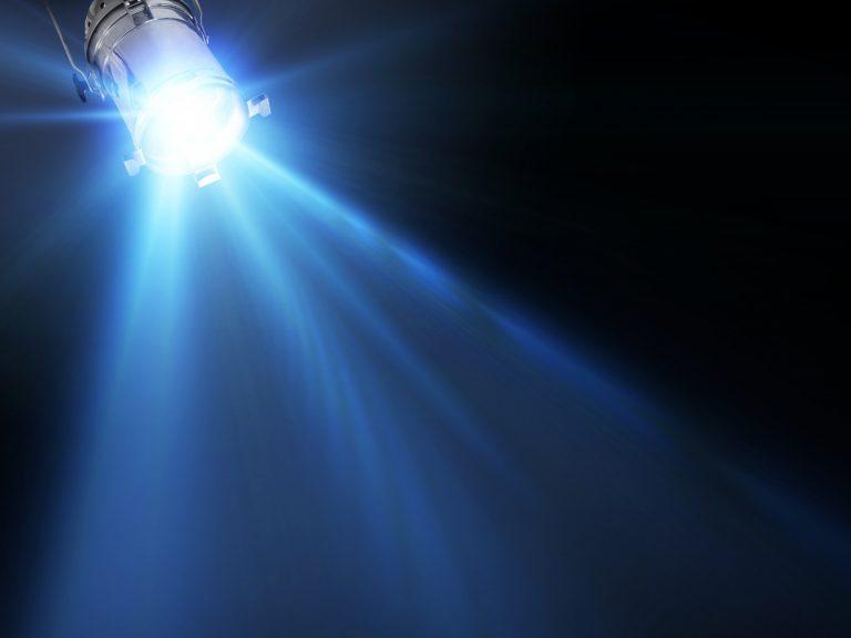 Thumbnail for Under the Spotlight: David Whittle