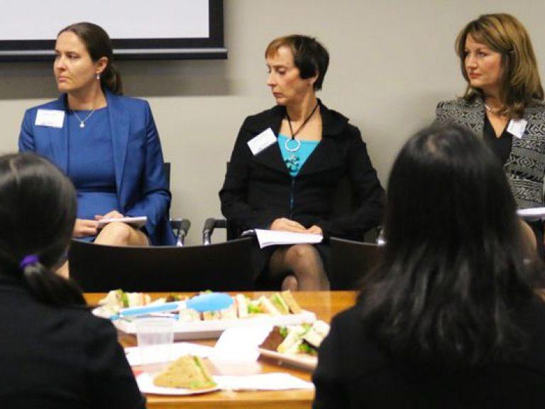Thumbnail for Women's Actuarial Forum
