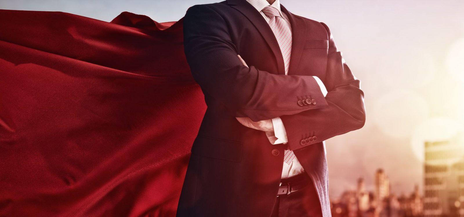12 Things Good Bosses Believe