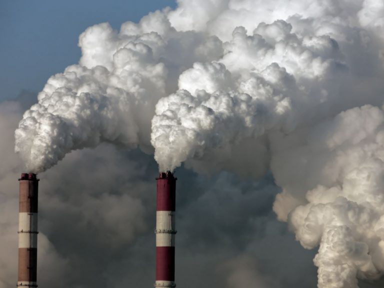 Thumbnail for Report challenges debate on climate change versus economic growth