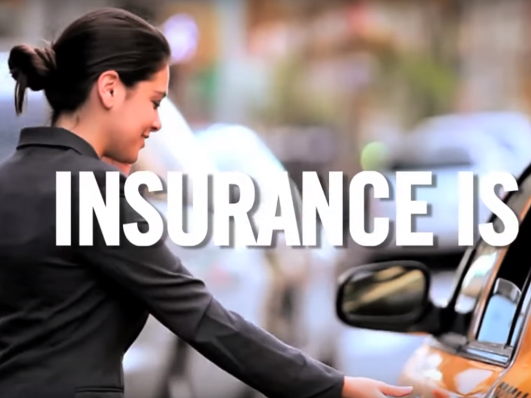 Thumbnail for Actuaries join Inspirational Insurance Campaign