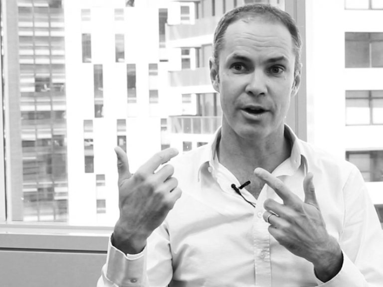 Thumbnail for Permission to fail is key to success – an interview with Hollard CEO Richard Enthoven