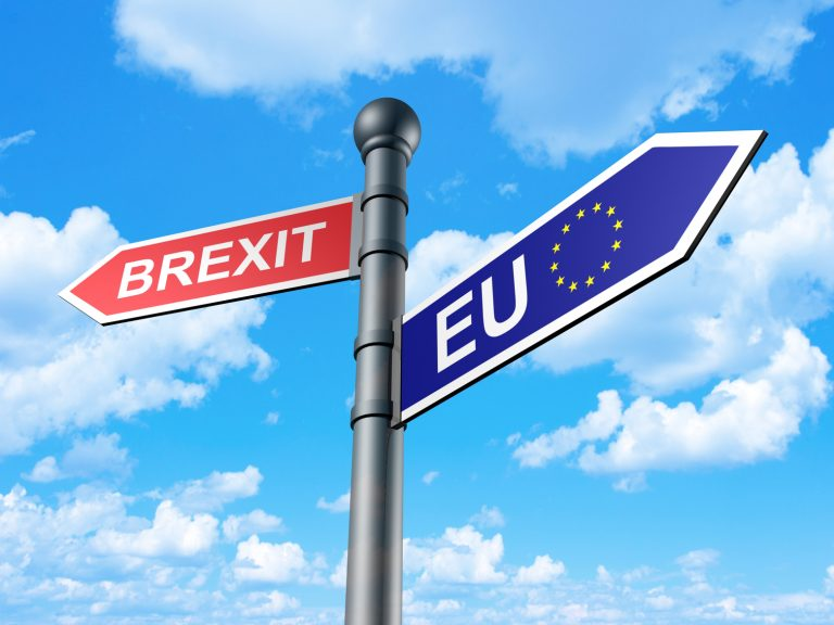 Thumbnail for Brexit exit – a trip down hindsight lane