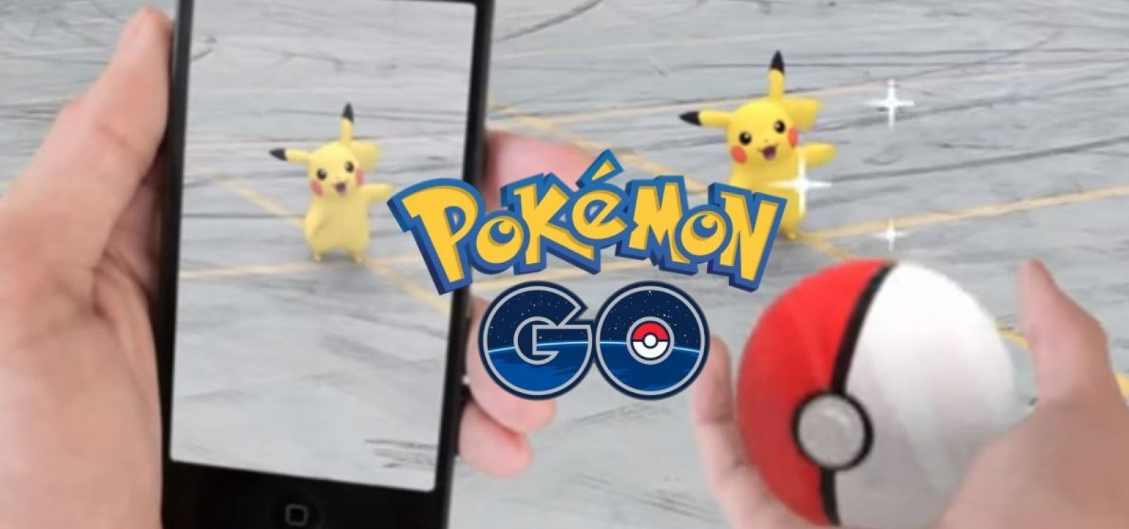What Insurers can learn from Pokémon Go!