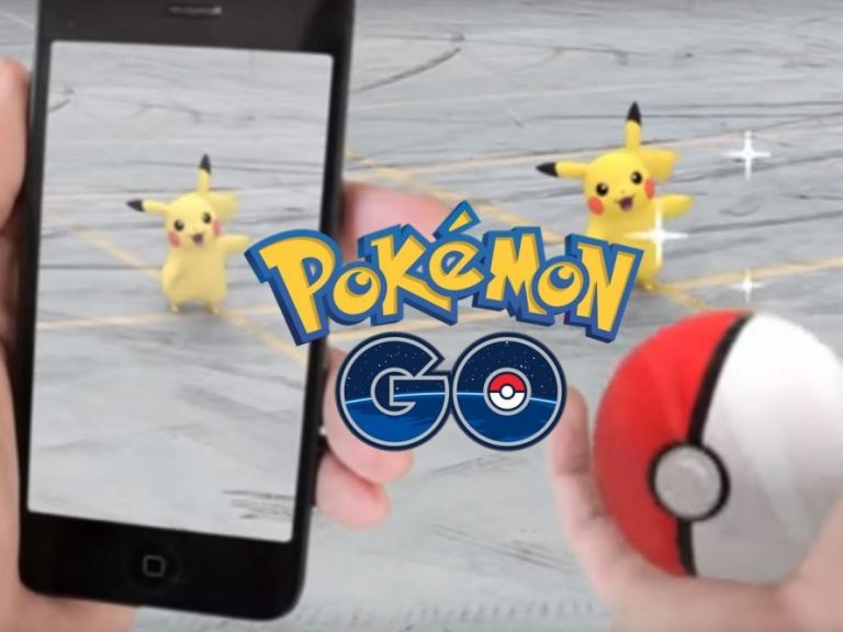 Thumbnail for What Insurers can learn from Pokémon Go!