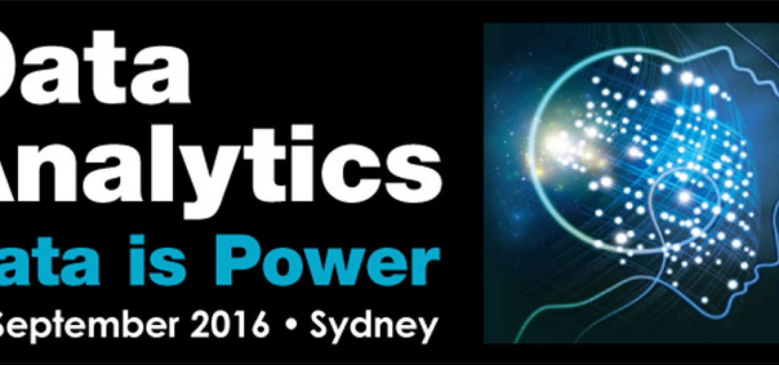 What you can expect at the 2016 Data Analytics Seminar