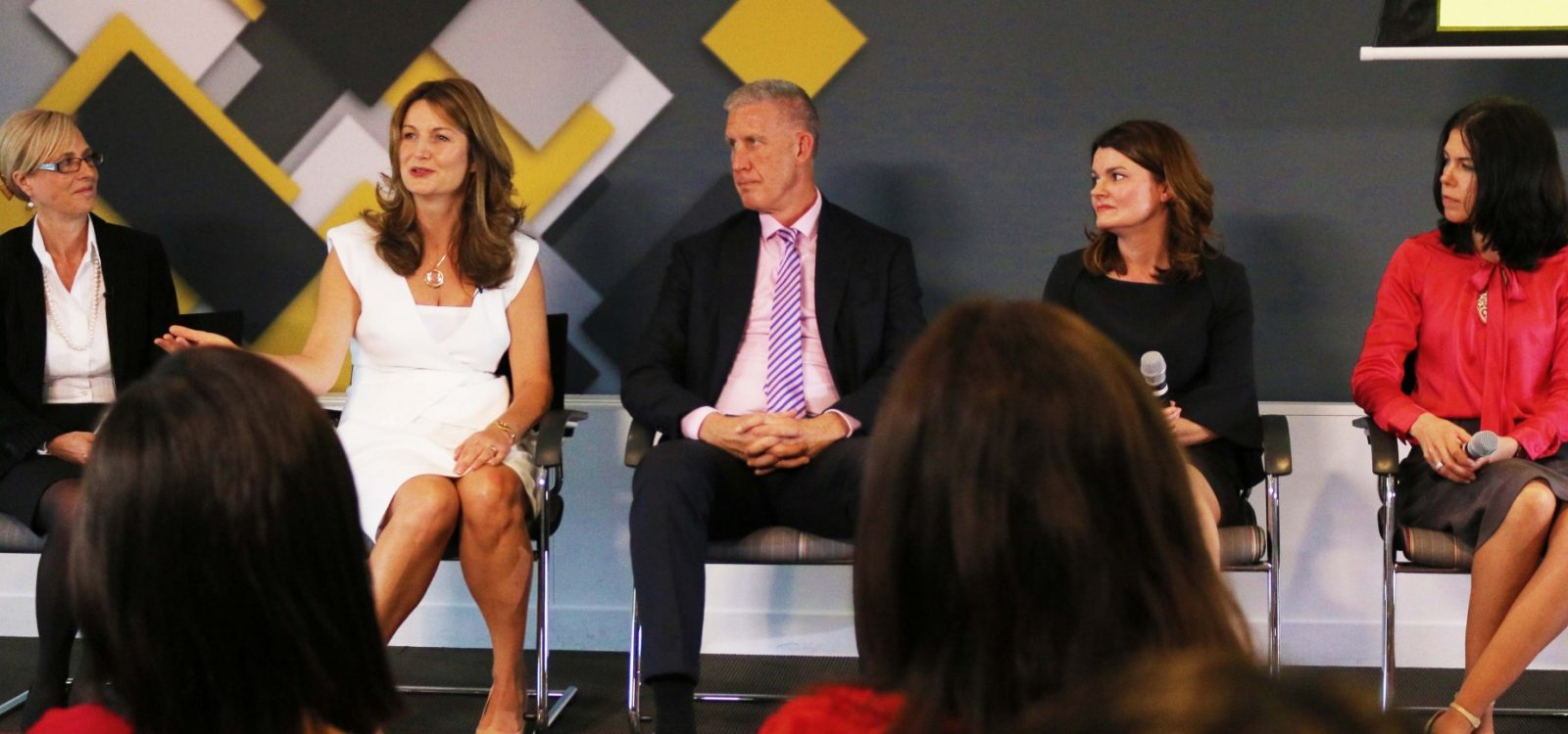 Actuary's book launches flexible work discussion