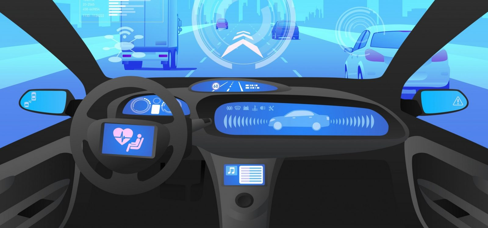 The Future of Transport  – Smarter and Cleaner Solutions