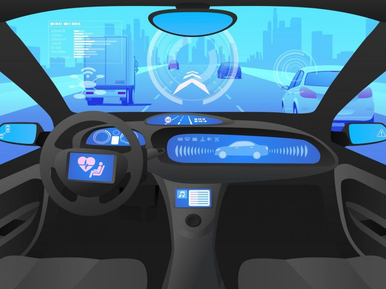 Thumbnail for The Future of Transport  – Smarter and Cleaner Solutions