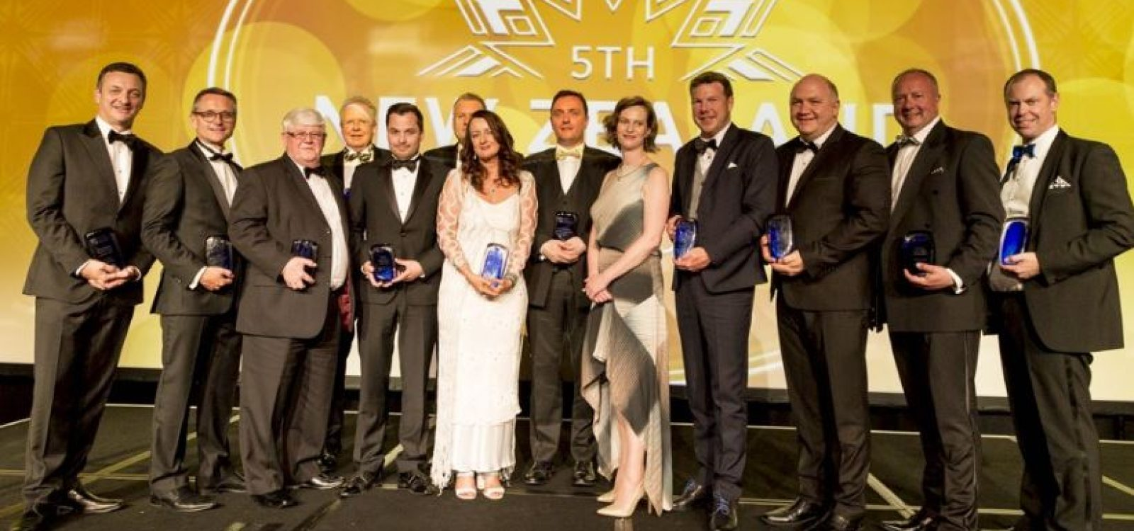 Actuaries star at 2016 Insurance Industry Awards