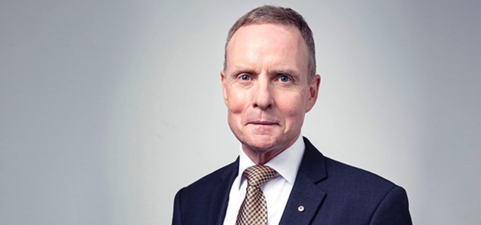 David Morrison, 2016 Australian of the Year on 'Empowering Leadership'
