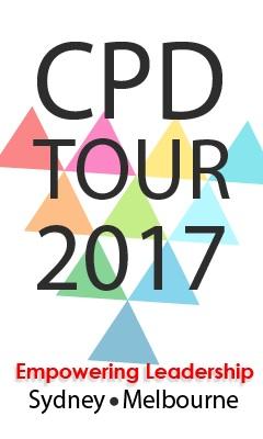 CPD Tour 2017