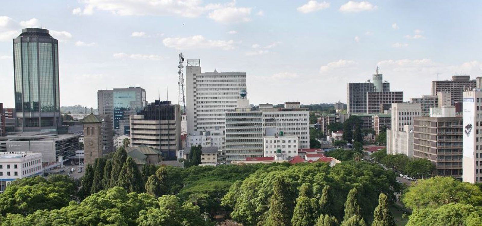 The Actuarial Profession in Zimbabwe