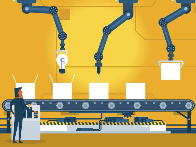Thumbnail for Robotic Process Automation – Revolutionising Service Provision