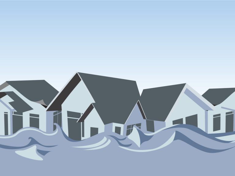 Thumbnail for Under Water: The U.S. National Flood Insurance Program Reauthorisation