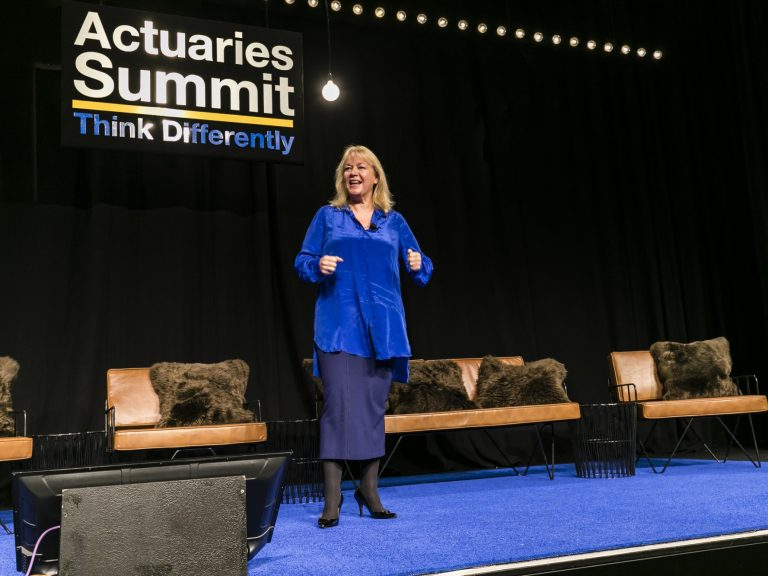 Thumbnail for Actuaries Summit 2017 – What you missed!
