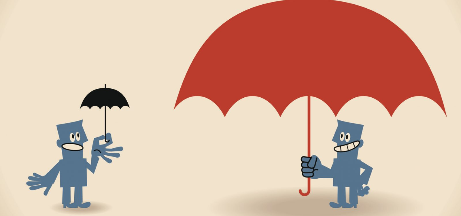 Loss Coverage: Why Insurance Works Better with Some Adverse Selection