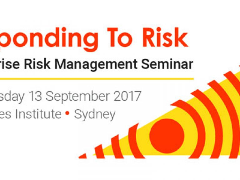 Thumbnail for What can you expect at the 2017 ERM Seminar?