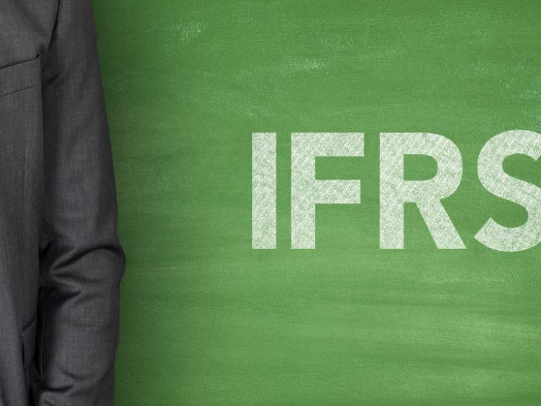 Thumbnail for One-year delay for IFRS 17