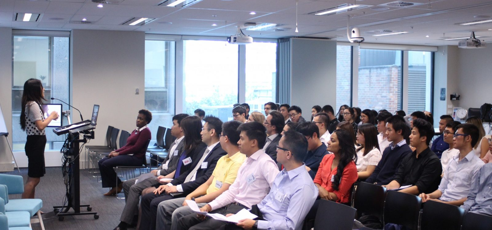 ASOC Actuarial Pathways Networking Event – An Overview