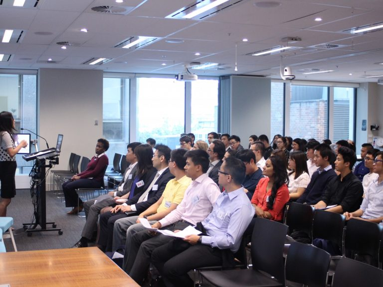 Thumbnail for ASOC Actuarial Pathways Networking Event – An Overview