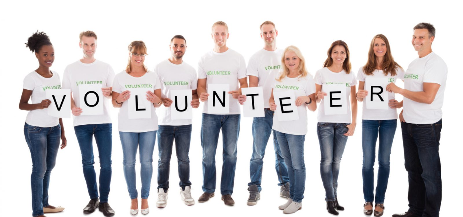 Young people and Volunteering
