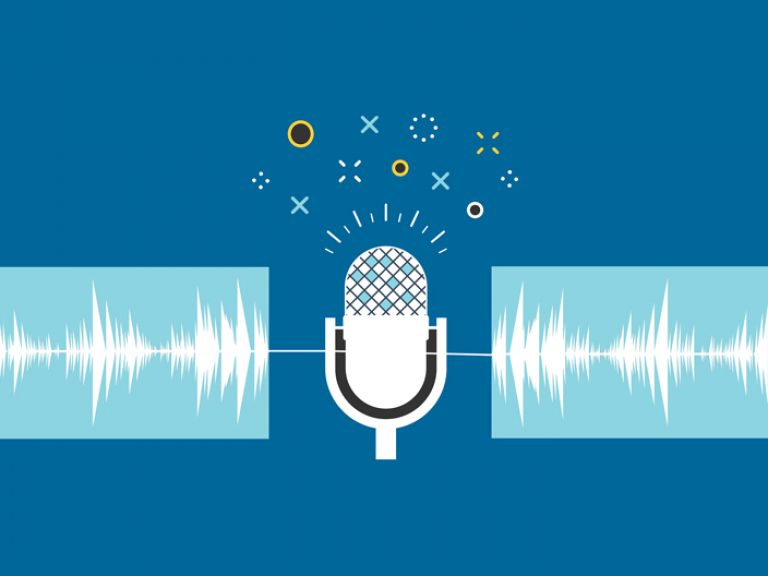 Thumbnail for Actuaries Podcasts go live with mental health and insurance leaders