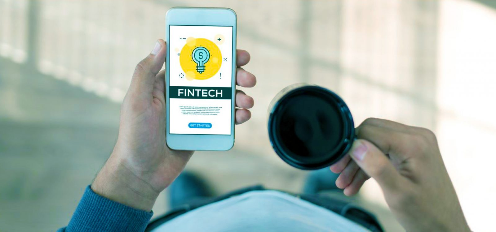 Fast five with Fintechs   – an introduction