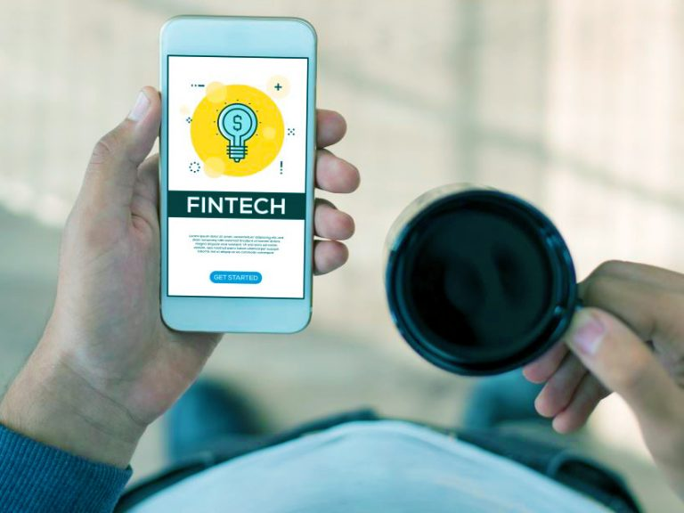 Thumbnail for Fast five with Fintechs   – an introduction