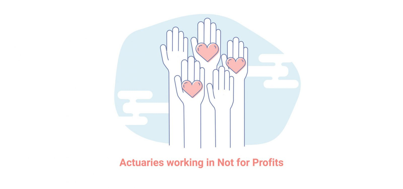 Actuaries working in Not for Profit roles