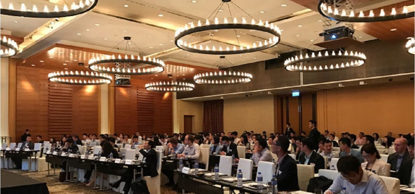 Asia's Joint Regional Seminar (JRS) to come to Sydney