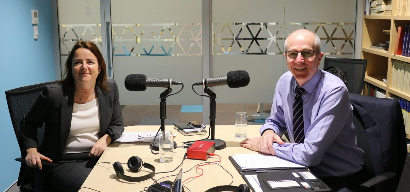 In conversation with the Australian Government Actuary – Podcast with Guy Thorburn and Elayne Grace