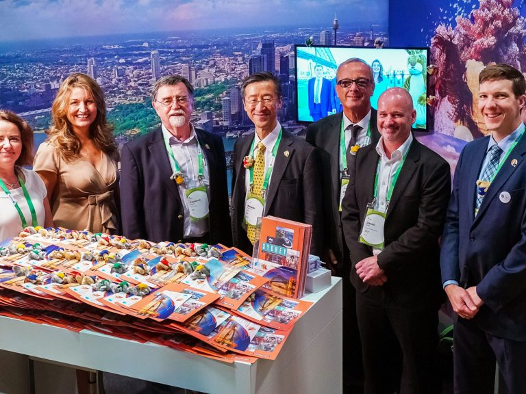Thumbnail for A truly international event – report from this year's International Congress of Actuaries in Berlin