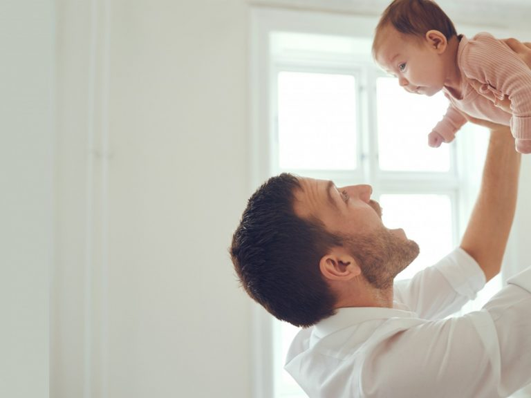 Thumbnail for One father's motivation to take parental leave – CareerView Podcast