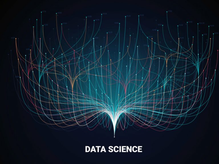 Thumbnail for What makes a good data scientist? – Actuaries Podcast