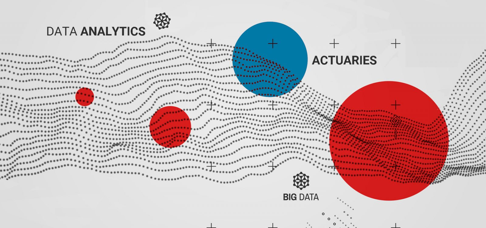 Actuaries in data science: a rare and powerful combination