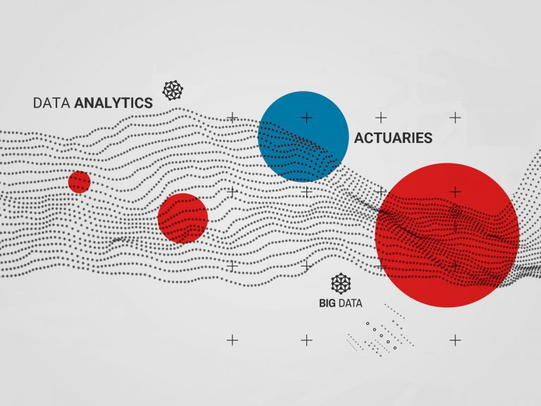 Thumbnail for Actuaries in data science: a rare and powerful combination