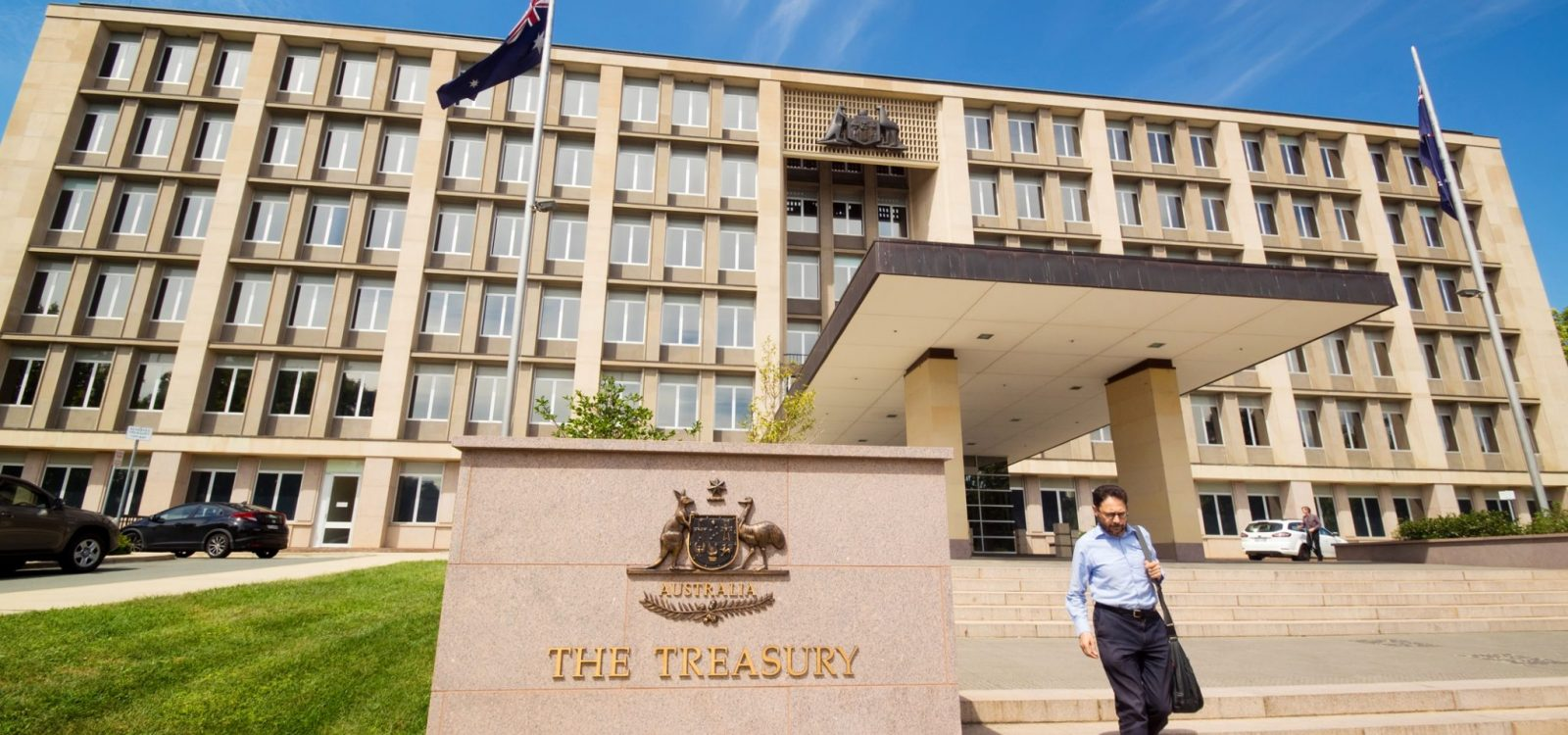 Actuaries report from the 2019 Budget