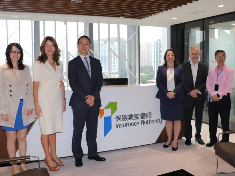 Thumbnail for A lens on Hong Kong – Actuaries Institute Asia Tour 2019