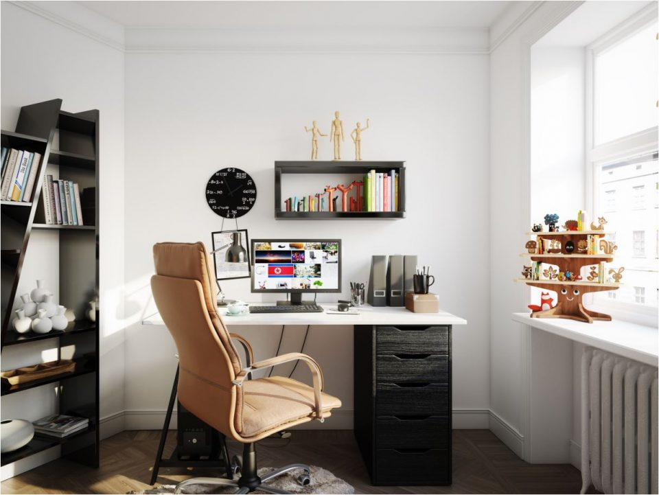 Six Tips For Working From Home Six Tips For Working From