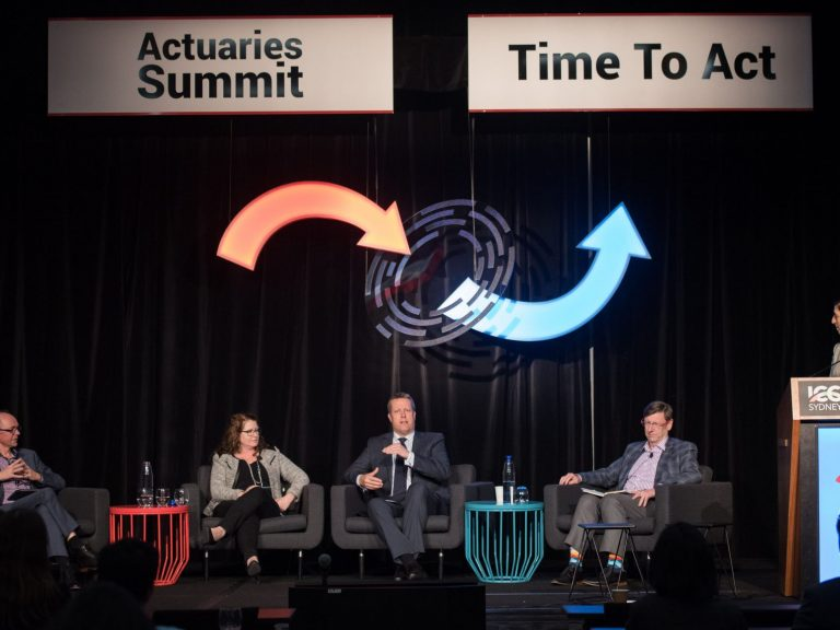Thumbnail for Actuaries Summit – Topics relevant to CROs and risk managers
